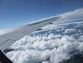 日本東京之旅98年:日本上空 98.8.23
