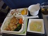 日本東京之旅98年:全日空兒童餐 98.8.23