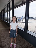 日本東京之旅98年:日本成田機場  98.8.23