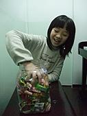新年糖果:紫妘-抓糖果100.1.27