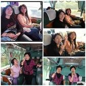 婆婆媽媽日月潭一日遊:page6