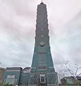 Google 地圖街景:台北101大樓-02.gif
