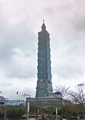 Google 地圖街景:台北101大樓-03.gif