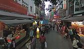 Google 地圖街景:淡水老街.jpg