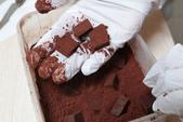*食譜*:*手作生巧克力不難!掌握材料比例是關鍵_鄭畬軒*