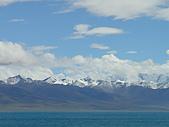 西藏呀!西藏!:雪域上的聖湖2