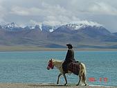 西藏呀!西藏!:雪域上的聖湖3