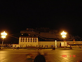 西藏呀!西藏!:夜拍布達拉