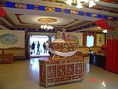 西藏呀!西藏!:假日莊園大廳