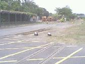 未分類相簿:小火車