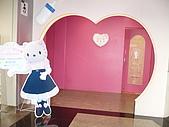 大阪消遙五日DAY1:真的有粉紅貓的...育嬰室