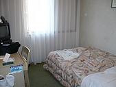 大阪消遙五日DAY1:小小的房間