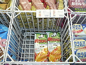 大阪消遙五日DAY1:冰櫃裡冰~