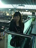 大阪消遙五日DAY1:早上八點多的飛機