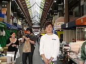 大阪消遙五日DAY1:黑門市場