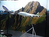 大阪消遙五日DAY1:入境大廳前兩架飛機飛在玉山上喔!