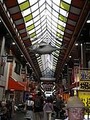 大阪消遙五日DAY1:天花板上的魚