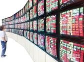 3C:亞股上周資金動向,七大亞股有六個吸金,就絕對數字來看,以韓國淨流入5.47億美元高居新興亞股之冠。圖/本報資料