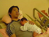 圓嘟嘟剛出生至滿月時...:DSC00172.JPG