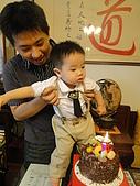週歲過生日:DSC03237.JPG
