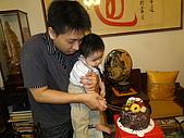 週歲過生日:DSC03239.JPG