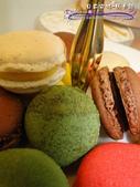雙餡甜蜜Macaron--貝莉安特:DSC06790.JPG
