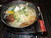 鍋加鍋也有素湯頭:DSC05955.JPG