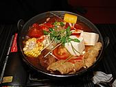鍋加鍋也有素湯頭:DSC05959.JPG