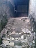 雲林訪古:西螺戲院外梯.jpg