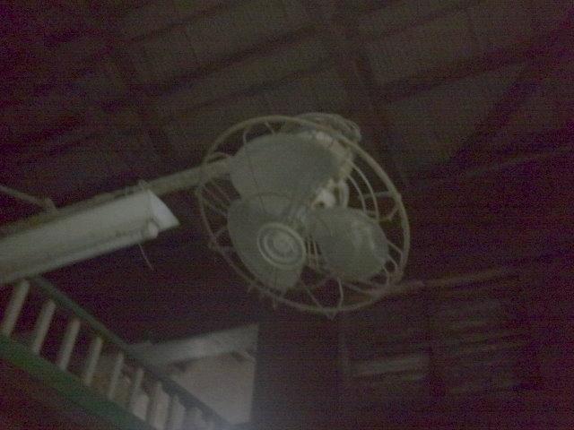 雲林訪古:西螺戲院風扇.jpg