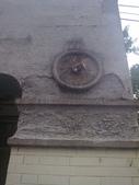 雲林訪古:西螺戲院燈座.jpg