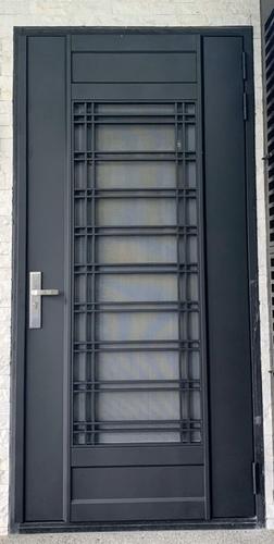 S__21766167.jpg - 工程實績 - 福田一街+各式玄關門