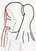 觸手─手繪系列:無奈的巴儀.jpg