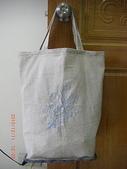 非玩布可:喜佳溫馨家飾初級5-購物袋