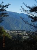 小腳走台灣:福壽山-天池