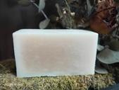 手工皂作品:山藥皂