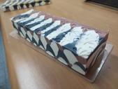 手工皂作品:魚鱗皂