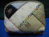 非玩布可:拼布高級17-亂針縫