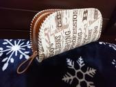 皮革縫製:筆袋