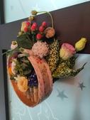 拈花惹草:花藝83-蒸籠花卉