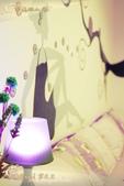 民宿房間。四人房型照片:澎湖民宿幸福之家四人房。少女情懷 (20).JPG