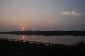 澎湖成功。水庫日光:澎湖成功水庫日出 (9).JPG