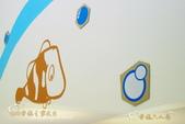 民宿房間。六人房型照片:澎湖幸福之家民宿六人房。魚兒悠遊 (18).JPG
