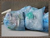 2005日本名古屋之旅DAY4(1/24):日本的垃圾戴上面還有名字和住址呢.jpg