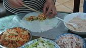 清明節的潤餅:DSC03161.JPG