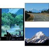 2013超LUCKY紐西蘭跳跳之旅D2-庫克山喙羊鸚鵡小徑+城堡飯店:相簿封面
