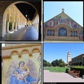 2013美國雪士達之旅(史丹佛大學):相簿封面