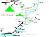 台灣美景:台北外雙溪-坪頂古圳01