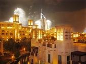 未分類相簿:中東杜拜-2007年跨年煙火06