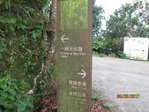 梅嶺/獵鷹尖與一線天的終極目標/參訪曾文水庫: